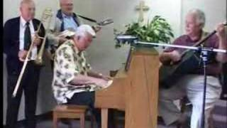 Just A Closer Walk - Instrumental - Trombone, Piano, Guitar