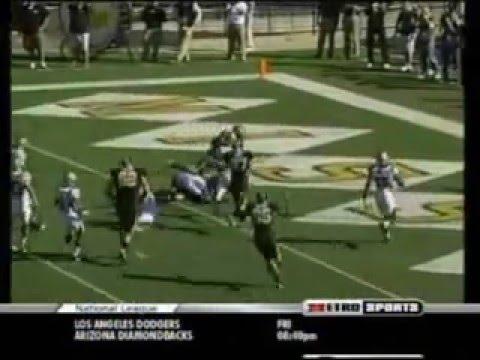 2007 Missouri Tigers Season Highlights