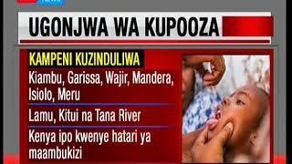 Suala Nyeti: Kampeni za ugonjwa wa kupooza