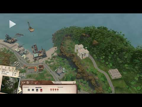 Tropico 3 Campaign The Great Game Pt 7  