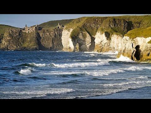 [Doku] Irlands Küsten 5 Belfast und der Norden [HD]