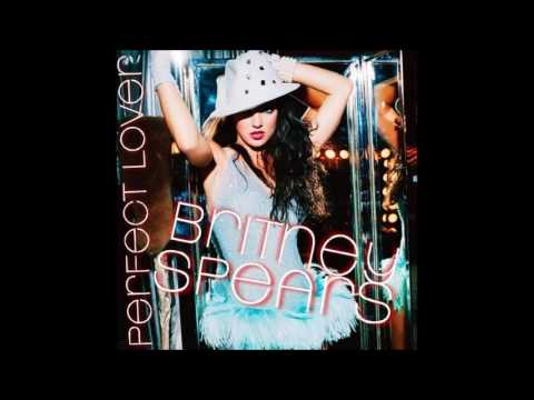 Britney Spears  Perfect Lover Instrumental With Background Vocals