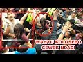 WAHYU KOLOSEBO  full cewek ndadi  - VIVI ARTIKA - KEN AROCK LIVE BULUSARI TAROKAN