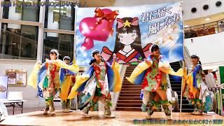 アーティスト : みちのく仙台ORI☆姫隊 ロケ日 : 2017年6月10日(土) ロ...