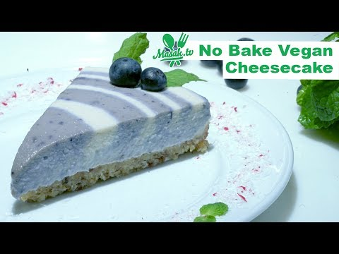 Resep No Bake Vegan...