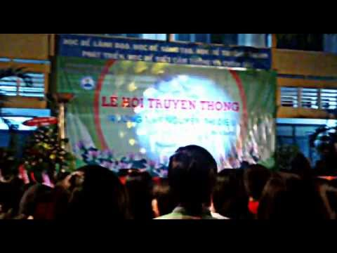 Hoạt cảnh Nguyễn Thị Diệu - 11A1 THPT NTD