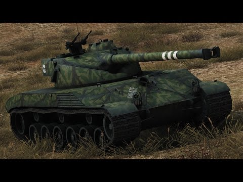 World of Tanks AMX ELC bis - 10 Kills 4,1K Damage from YouTube · Duration:  14 minutes 56 seconds