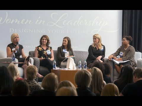 Panel Discussion: Emerging Leaders: How to be Successful by Embracing Change
