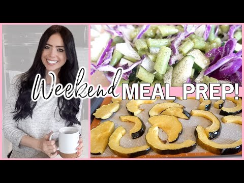 weekend-prep-sunday-edition!-😊-meal-prep-&-food-prep!-🍽-cook-with-me