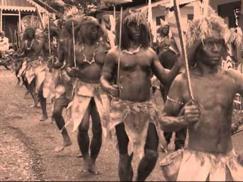 ALIFURU MALUKU THE FIRST PACIFIC ISLANDERS