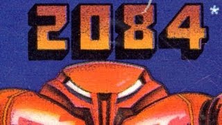 Classic Game Room - ROBOTRON 2084 for Atari 5200 review