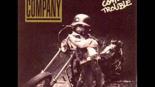 Bad Company-My only love