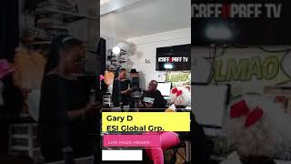 Gary D Live In Studio Speaking the TRUTH!  Pt.2 Ep 17 S.5