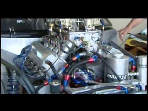 Top Speed Motorsports Show ( Bahrain T.V. ) Episode 3
