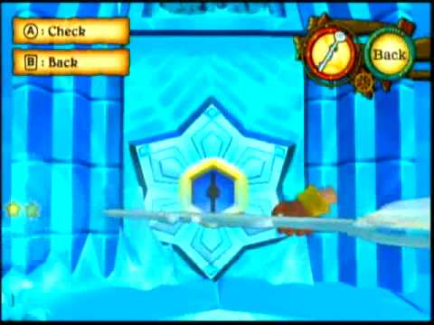 Zack & Wiki - The Crystal Key