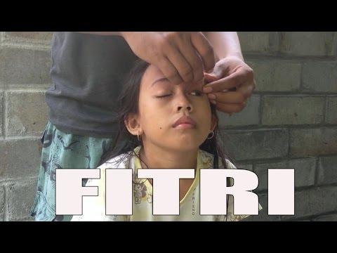 Head Massage With My Little Princess | ASMR no talking