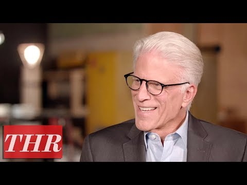 Ted Danson 'The Good Place' | Meet Your Emmy Nominee 2018