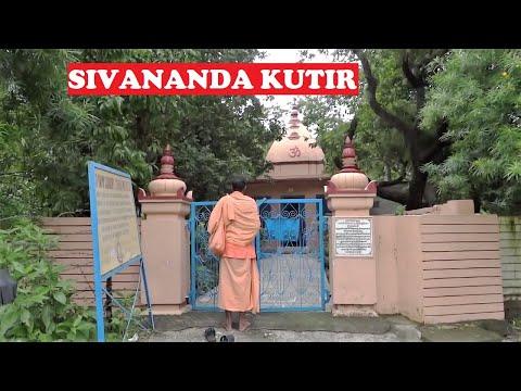 Swami Sivananda Kutir Rishikesh