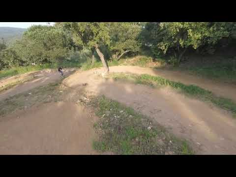 Фото Rc car chase whith fpv drone Dison