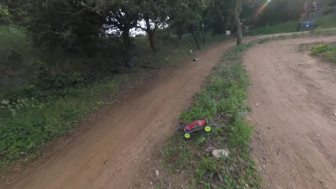 Rc car chase whith fpv drone Dison картинки