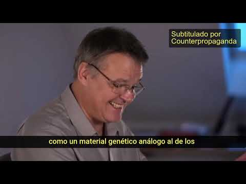 Experto Dr Stefan Lanka - Virus y PCR - 1 parte