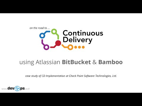 Atlasssian - Continuous Delivery