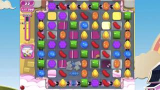 Candy Crush Saga Level 998  No Booster