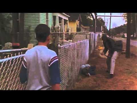 Crazy Black Man - Jason's Lyric