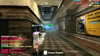 District 187 Steam Gameplay