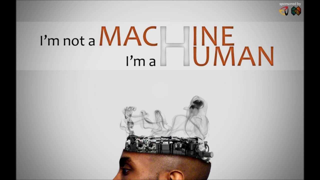 Not A Machine