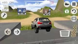 Симулятор вождения iOS
