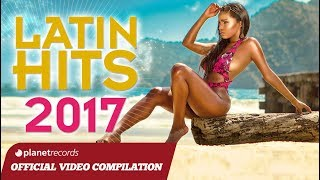 LATIN HITS 2017 ► VIDEO MIX COMPILATION ► BEST REGGAETON - FITNESS MUSIC - SALSA - BACHATA