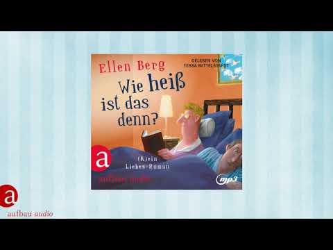 Wie heiß ist das denn? (K)ein Liebes-Roman YouTube Hörbuch Trailer auf Deutsch