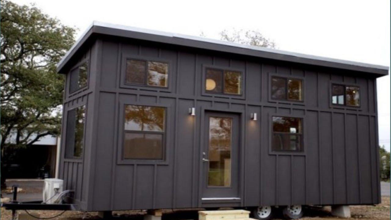 beautiful black pearls tiny house tiny home design ideas youtube rh youtube com