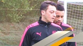 Özil angeblich mit Barca einig   SPORT1 TRANSFERMARKT
