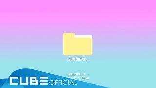 """펜타곤(PENTAGON) - 9th Mini Album """"SUM(ME:R)"""" Audio Snippet"""