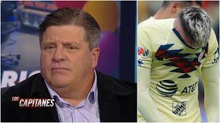 'El Piojo' Herrera sobre la final vs Monterrey: 'El segundo gol fue mal anulado' | Los Capitanes