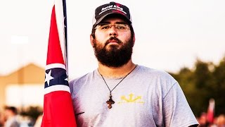 White Nationalist Claims He Acted Under