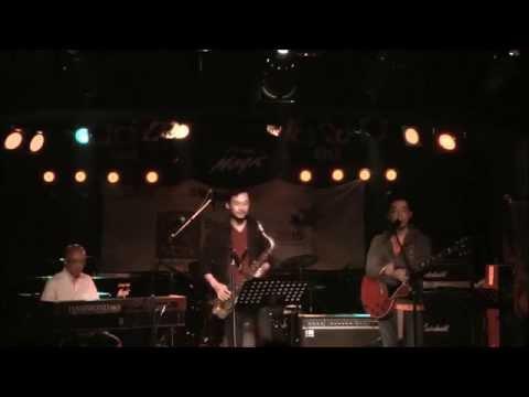 SANY LIVE@MUSIC NIGHT 2015