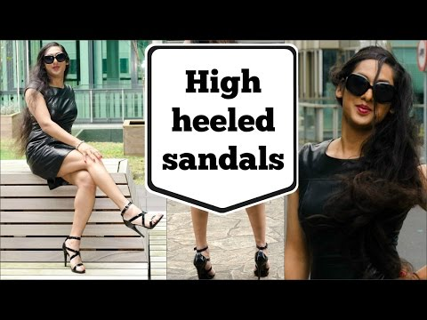 CARA WALKS IN SUPER HIGH HEELS!! from YouTube · Duration:  7 minutes 47 seconds