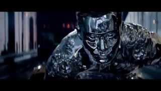 Terminator Genisys - előzetes - HD 1080p