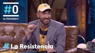 LA RESISTENCIA - La Resistencia Kids: La dictadura de los adultos   #LaResistencia 27.03.2019