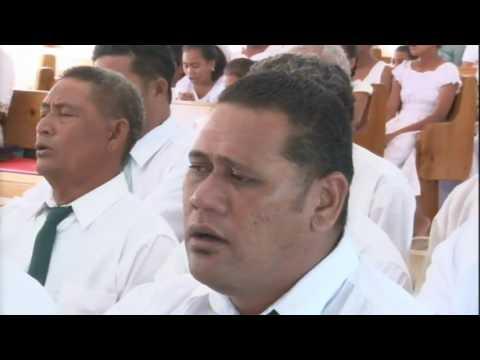 EFKS  Fagamalo Matautu Savaii 31 July 2016 - Rev Sileli Tauaifaiga