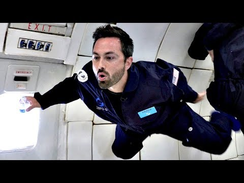ZERO-G Challenges of a Trip to Mars!