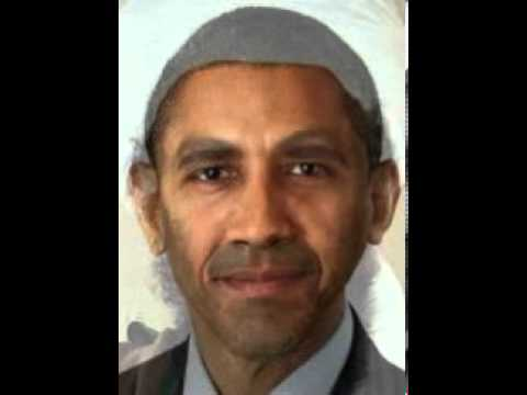 Proof That Barack Obama and Osama bin Laden are the Same Person Watch the Truth