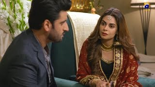 Dil-e-Gumshuda - EP 14 - 17th Oct 2019 - HAR PAL GEO DRAMAS