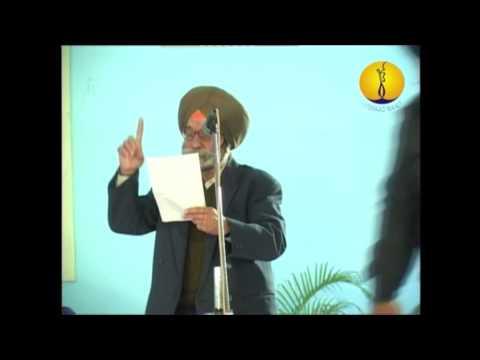 Jawaddi Taksal - AGSS 2008 : Kavi Darbar