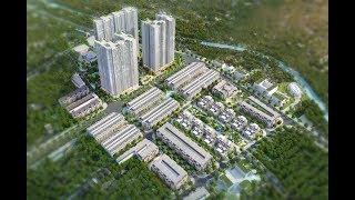 VinCity: Dự án khủng thứ 2 của Vingroup tại Sài Gòn sắp ra thị trường   Vres TV