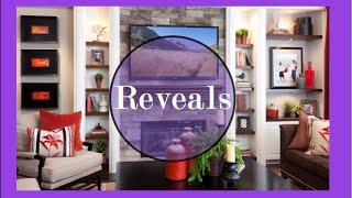 Interior Design | Home Design Tour | Reveal #1