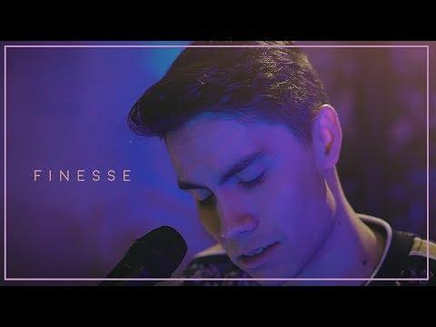 Finesse (Bruno Mars ft. Cardi B) – Ballad Version (Sam Tsui)